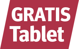 Wochenend-Abo + Tablet!