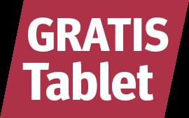 Wochenend-Abo + Tablet!