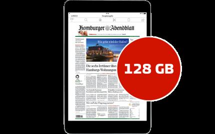 iPad 2019 128 GB