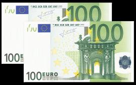 200 Euro auf Ihr Konto