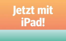 Wochenend-Abo + iPad