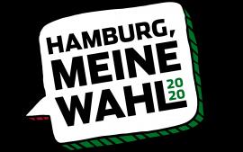 Hamburger Bürgerschaftswahl: 6 Wochen für nur 6 €!