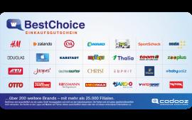 Best Choice 100 Euro