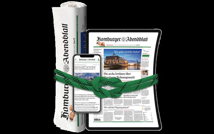 Hamburger Abendblatt Premium