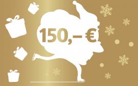 150 Euro für Sie - ein neuer Leser für uns.