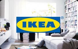 Ikea 100 Euro